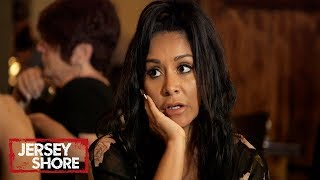 Sexual Tension, Ron's Hair & Family 1st | After Shore: S2 E12 | Jersey Shore