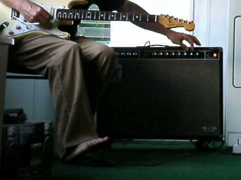 Music Man 212 - 65 Amp ~ Vintage Tube Amp - Electro Voice EVM-12L Speakers