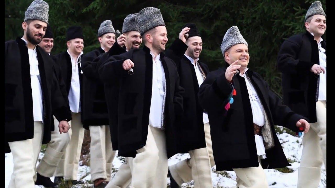Alexandru Pop - Colinda feciorilor