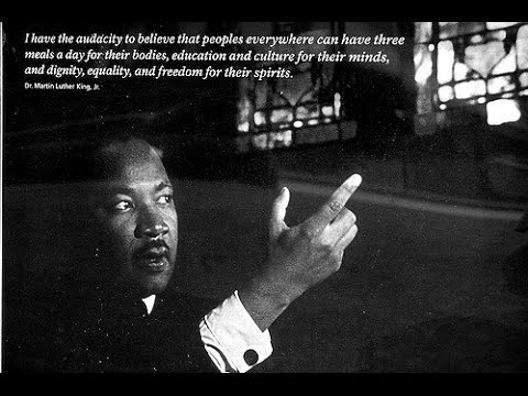 Luther King The Best Quotes