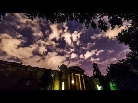 Institute of Astronomy, University of Cambridge