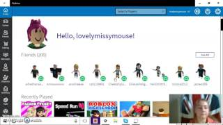 first roblox video!! yay!!