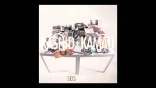 Rashid + Kamau - Seis Sons (EP Completo)