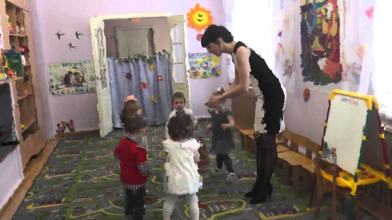163Ясельная группа детского сада фото