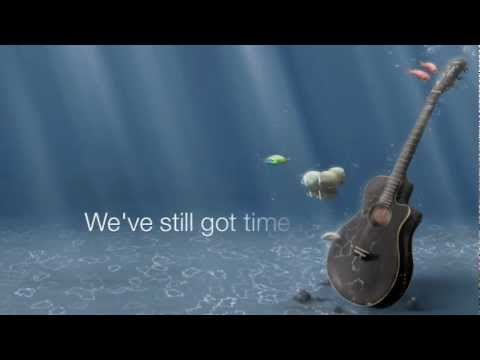 Elenowen - Falling Slowly (with lyrics)
