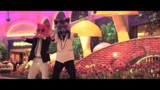 Sex Grenade - JOOP ft. Fuzzi Kittenz (Official Music Video)