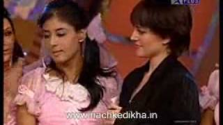 Zara Nach Ke Dikha 8th May 2010 - part 11