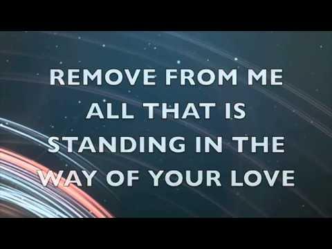 Purify my heart - Eugene Greco lyrics