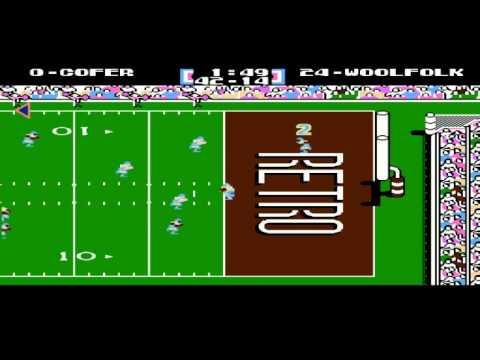 1989 WTF Retro Preseason LA Rams (Kamphuna8) @ Denver Broncos (jesusluvsme4ever)