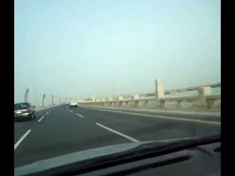 Road to Ras Tanura