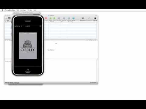 how to make a web browser xcode9