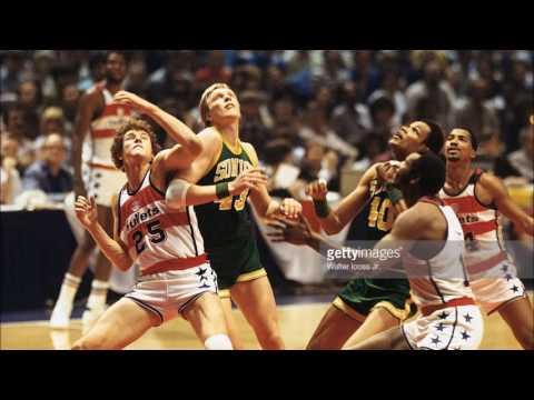 NBA on CBS theme (1978)