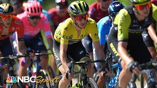 Download Criterium du Dauphine 2019: Stage 5 | EXTENDED HIGHLIGHTS | NBC Sports Mp3 and Videos