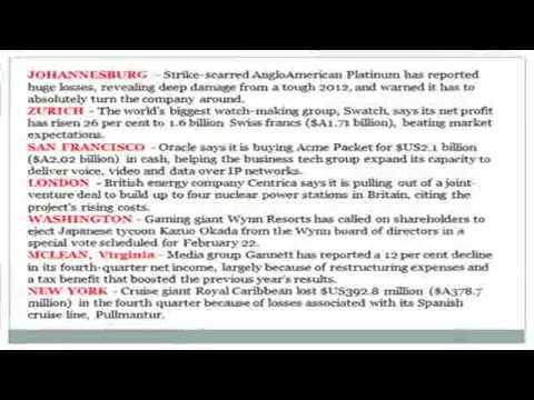 breaking news cooper chung international international financial news