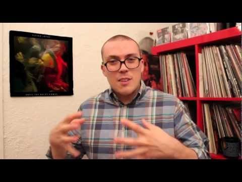 Flying Lotus- Until the Quiet Comes ALBUM REVIEW
