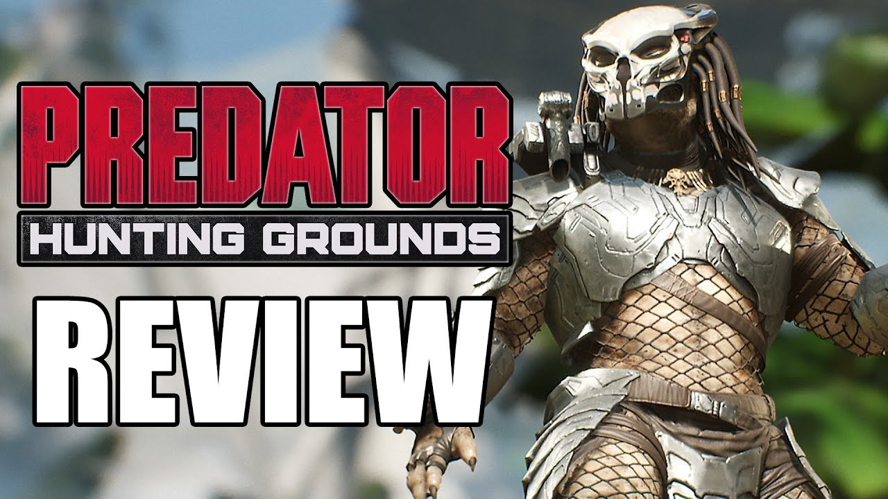 Predator: Hunting Grounds Review - The Final Verdict (Video Game Video Review)