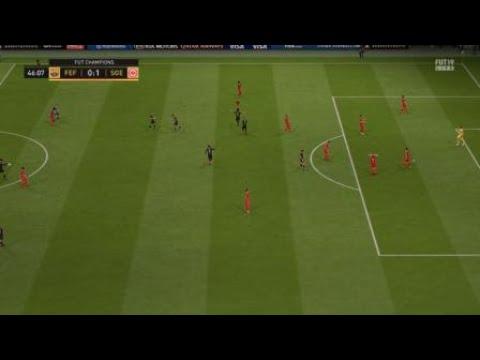 Fifa 19 Flair Schuss