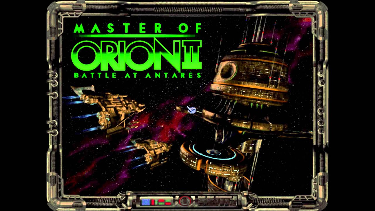 Master of orion ii: battle at antares wikipedia.