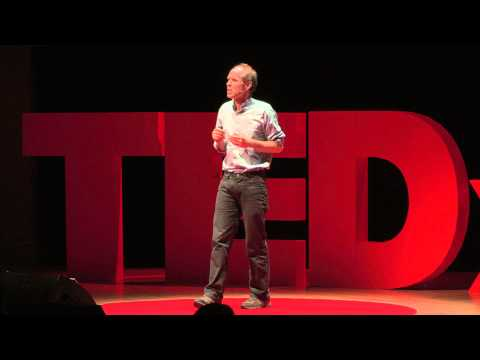 A Thousand Genomes a Thousand Stories: Gilean McVean at TEDxWarwick 2013