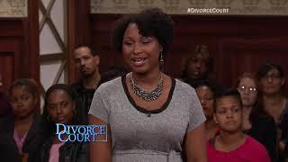 Classic Divorce Court: How Do I Breathe?