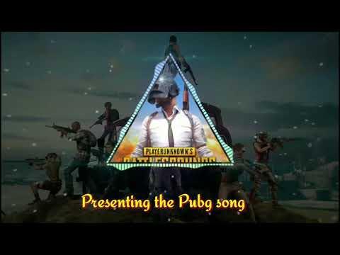 PUBG™ Song || Winner Winner Chicken Dinner (Jai Pubg) ∆