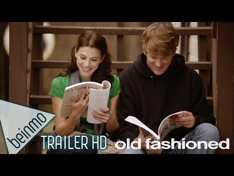 Old Fashioned  2015 Rik Swartzwelder, Elizabeth Ann Roberts Romantic Drama Movie
