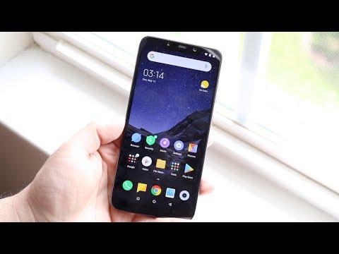 Xiaomi Pocophone F1 In 2019