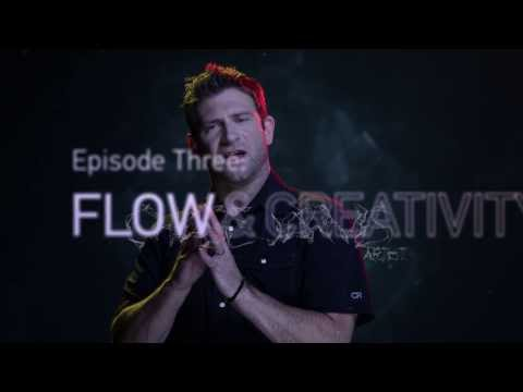 How Flow Drives Creative Genius | The Rise of Superman - featuring Chase Jarvis