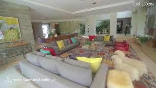 Casa com 3 dormitórios 1291 m² Chácara das Pedras - Porto Alegre/RS