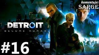Zagrajmy w Detroit: Become Human [PS4 Pro] odc. 16 - Zatoka piratów