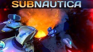🐟 Subnautica #022 | Schon wieder Stromprobleme | Gameplay German Deutsch thumbnail