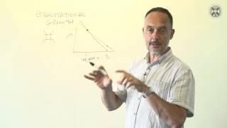 Prof John Peacock: Dark Matter and Dark Energy (Philosophy and the Sciences, Wk3, pt2) Thumbnail
