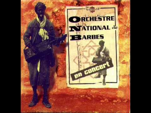 Orchestre National de Barbes - Mimouna ( Live )
