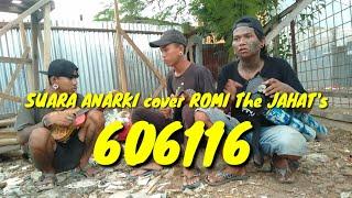 TRI MASKETIR S.A cover ROMI JAHAT's 606116