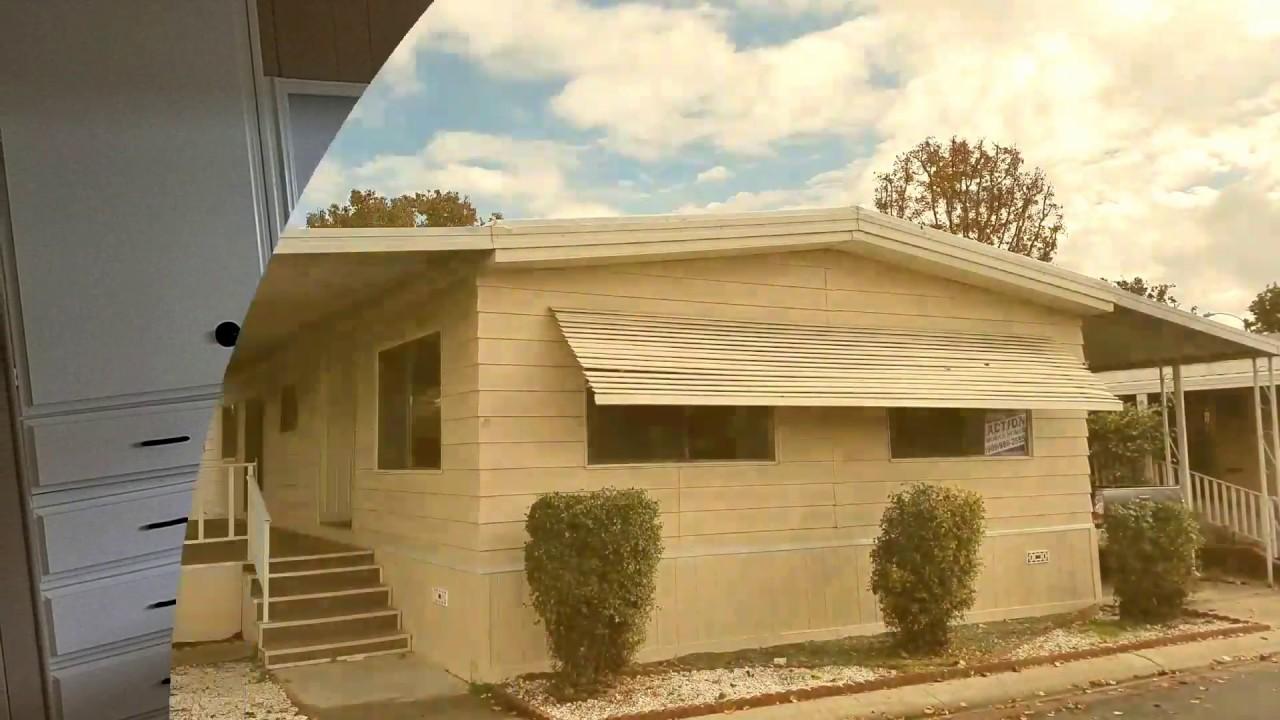 Lamplighter Chino Mobile Home Park 4400 Philadelphia St CA 91710