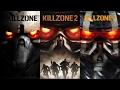 Killzone Saga Game Movie All Cutscenes 1080p 2004 2013 mp3