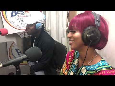 Bess Fm Interview Dee And Virgo Hype