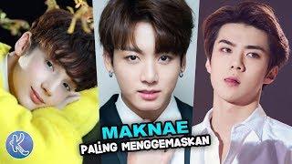 Baixar Mana Paling Tampan? 10 Maknae Boy group Kpop Paling Menggemaskan