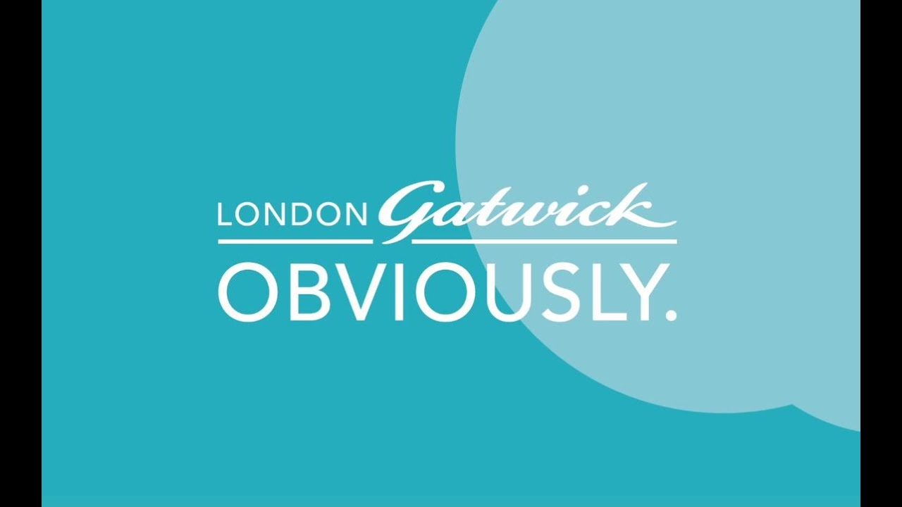 Image result for gatwick obviously