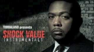 Timbaland - Oh Timbaland (Instrumental)