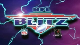 CGRundertow NFL BLITZ for PlayStation Video Game Review