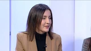 BOJE JUTRA - Work and travel program (Radulović, Bajović, Knežević) - TV VIJESTI 21.01.2020.