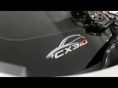 Auto Wheels Gallery velg Mazda CX-3 UP Size 22 JF Luxury