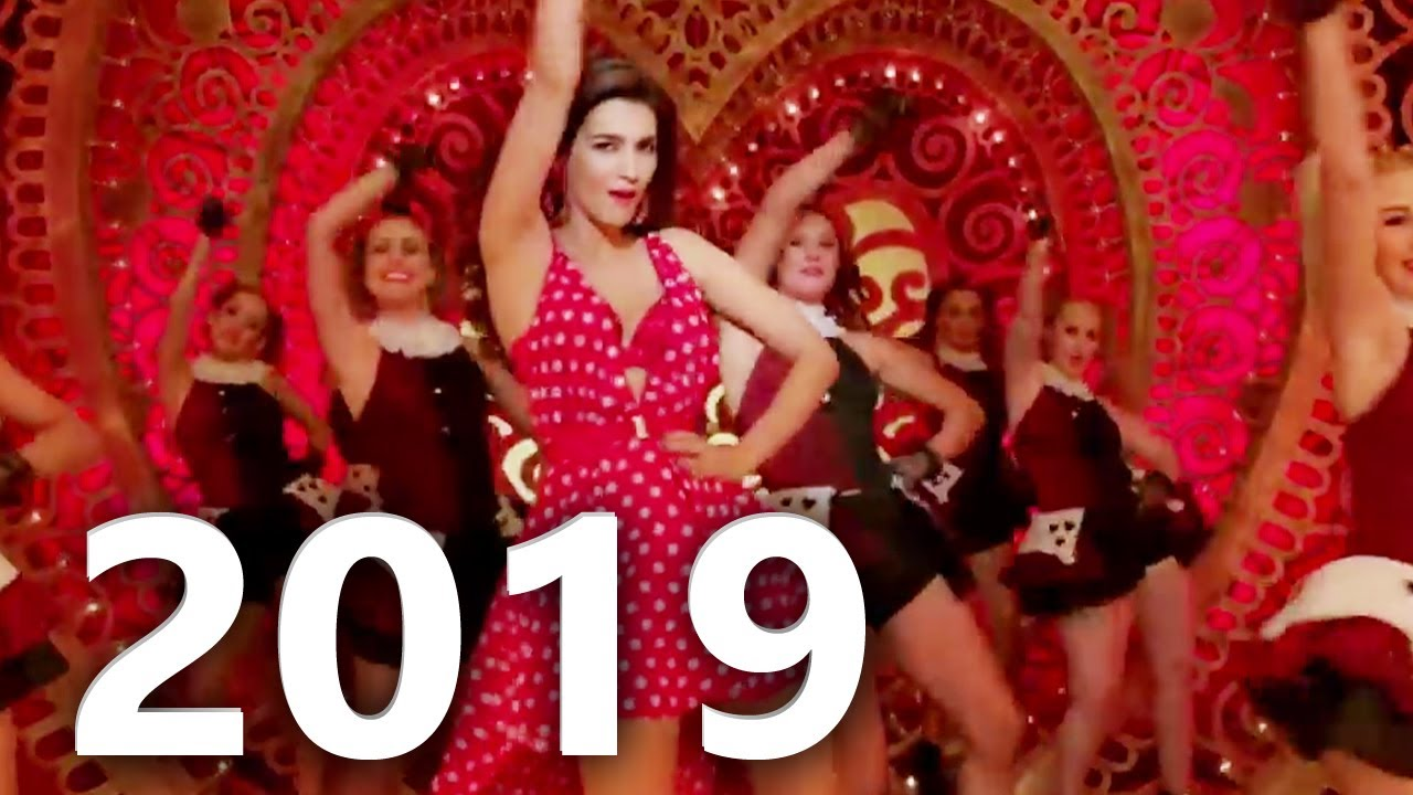 Top 10 Most Popular Songs of 2019 - YouTube