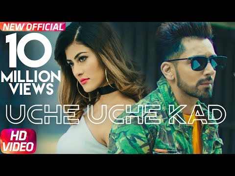 Babbal Rai | Uche Uche Kad (Official Video) | Ranbir Singh | Desi Routz | New Song 2018