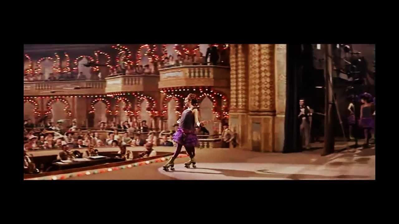 Roller Skating In Musicals Online Skating Com