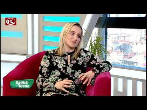 Gebelik-Op.Dr.Esra AYDIN ŞAHİN/Ersoy Hastanesi Kadın Doğum Uzmanı/Kardelen TV