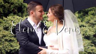 Hochzeitsvideo Elena & Denis /Ukrainische Hochzeit