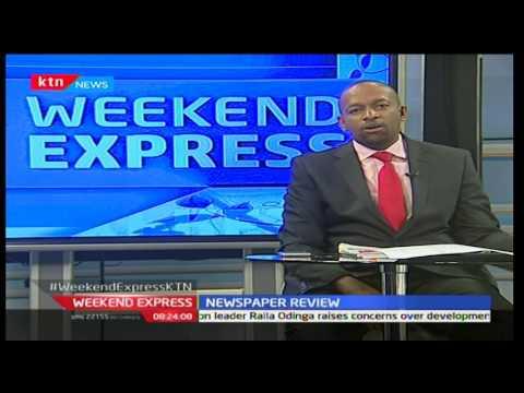 Revelations, how former TNA  Sec Gen. and President Uhuru ally Oloo Onyango plotted against Raila