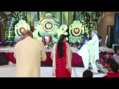 Meera Bai Ekli Khadi by jaya kishoriji  live 6 july,2017 # Agarwal family#